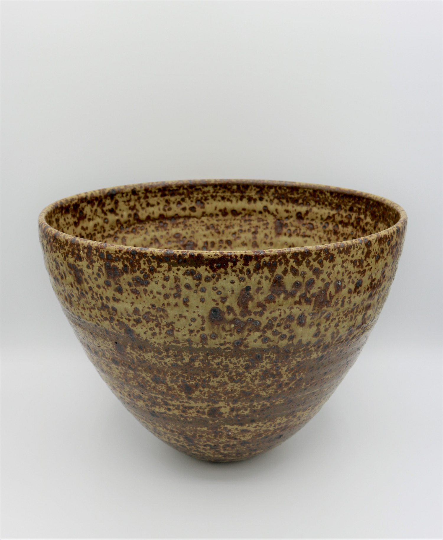 A Magnificent Large Early Bowl